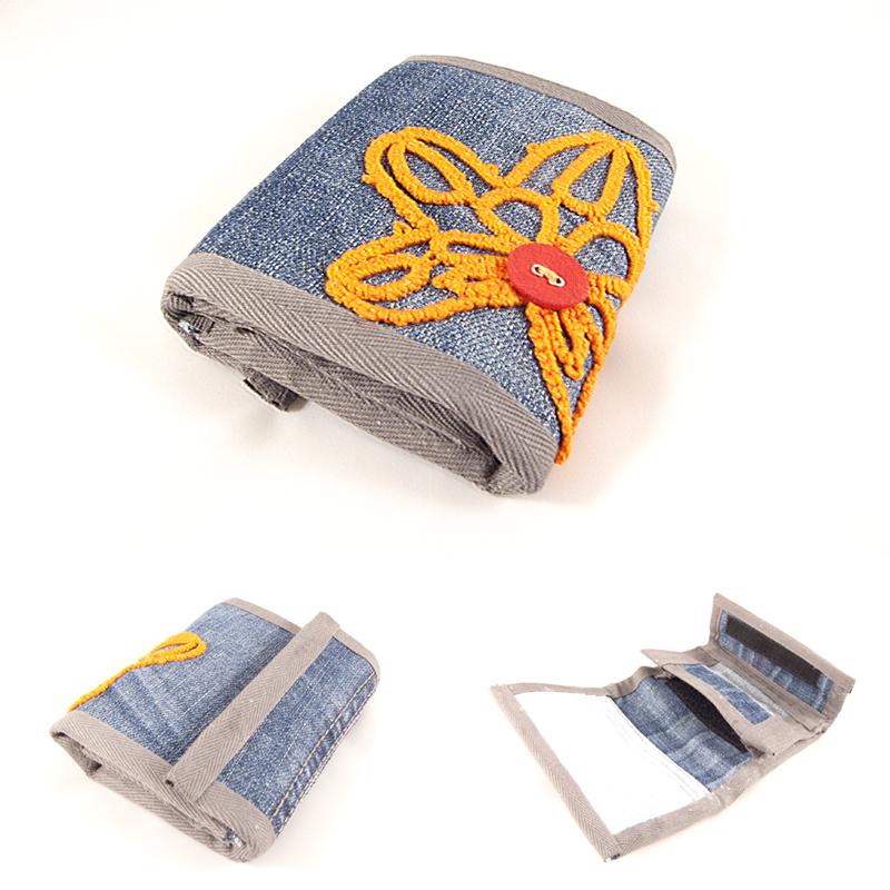 Autumn wallet