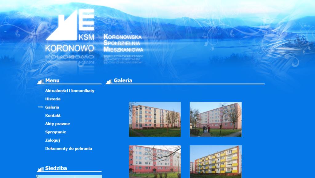 SM Koronowska