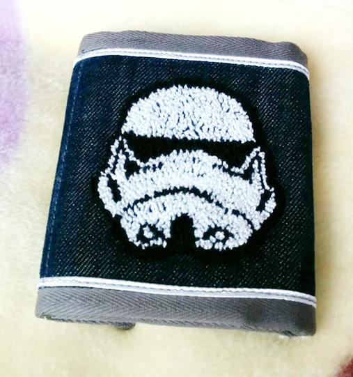 StarWars Stormtrooper Wallet